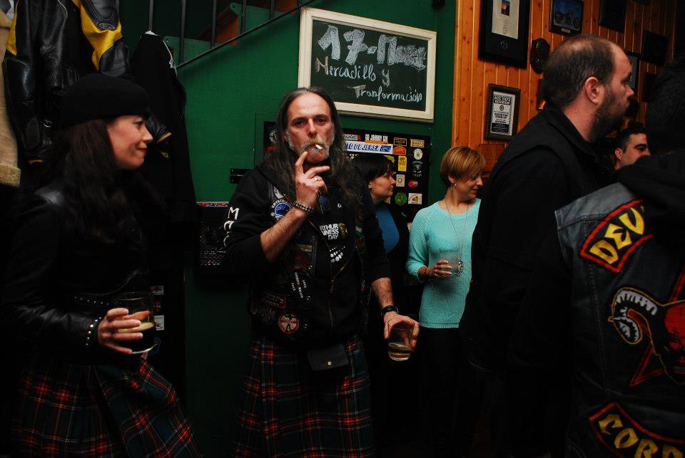 Fiesta Irlandesa 13 3