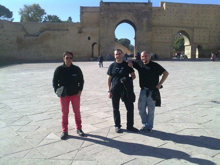 Mas Gas En Marruecos 2