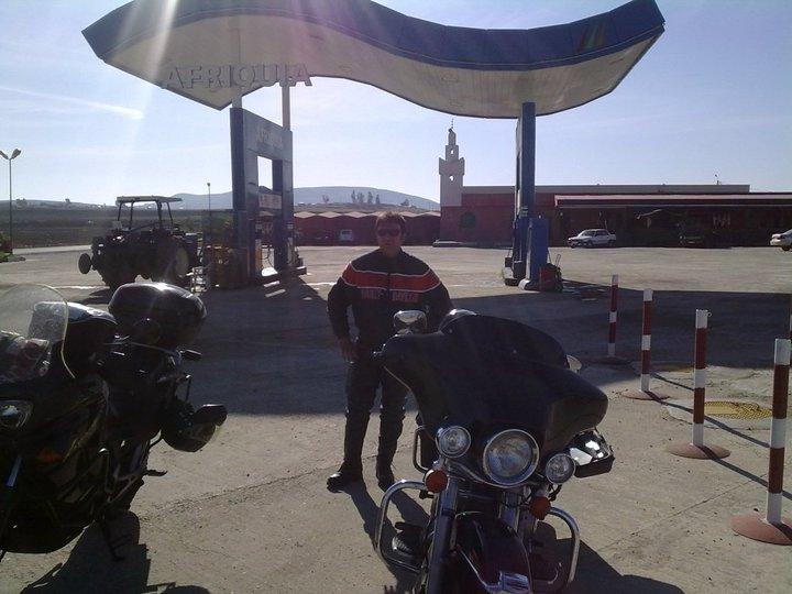 Mas Gas En Marruecos 3