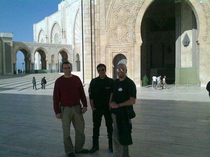 Mas Gas En Marruecos 4