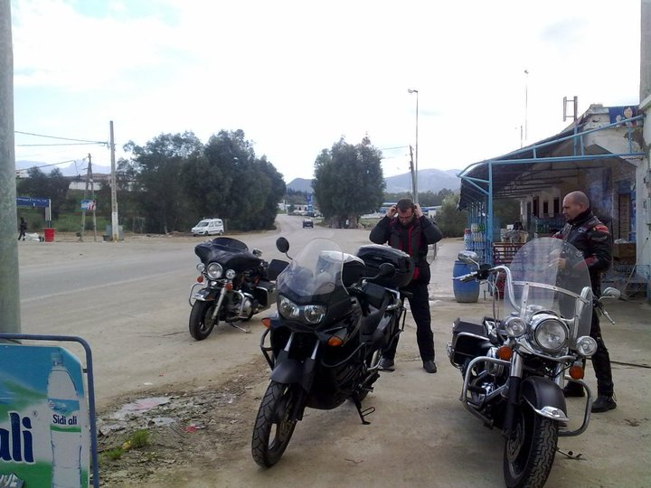 Mas Gas En Marruecos1
